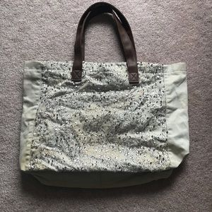 ⭐️3 for$20⭐️Merona sequin tote bag